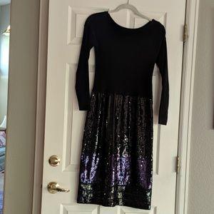 Sonia Rykiel dress.